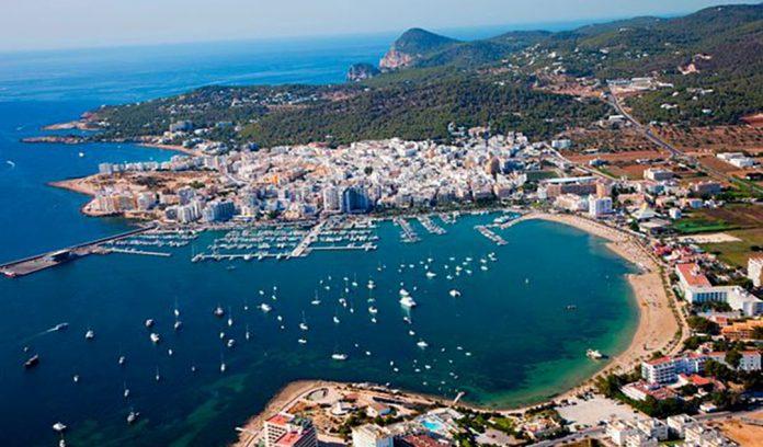 San Antonio The White Isle Ibiza