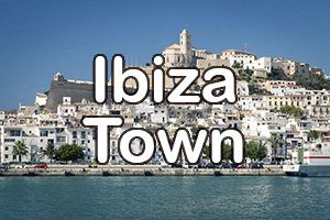 Ibiza Town Resort Guide
