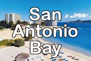 San Antonio Bay Ibiza Resort Guide