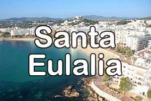 Sant Eulalia Ibiza Resort Guide