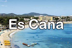 Es Cana Ibiza Resort Guide