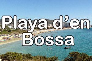 Playa d'en Bossa Resort Guide