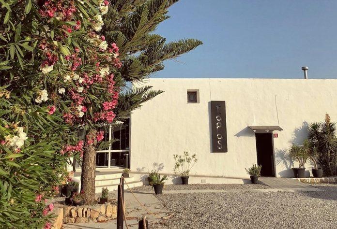 Our Favourite Restaurant Tapas Ibiza San Antonio